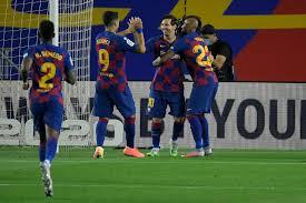 Liga, Siviglia-Barcellona: il big match della 30a giornata live su ...