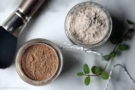 dry shoo recipes for light or dark hair