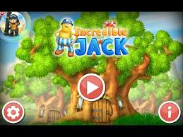 incredible jack chillingo games android