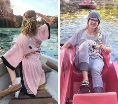 Alman blogger Geraldine West Instagram ile gerçek hayatı karşılaştırdı -  Yaşam Güncel Haberler