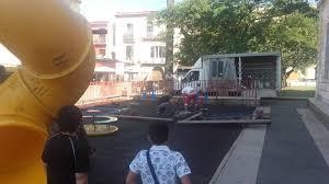 AVELLA.Piazza Convento, giostre ripristinate e notivà in arrivo. FOTO -  Bassa Irpinia News - Quotidiano online