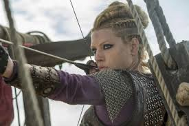 Who is Lagertha Lothbrok dating? Lagertha Lothbrok partner, spouse