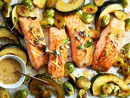 How To Cook 8 Different Types Of Fish ...