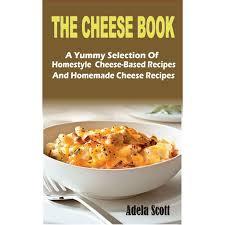 The Cheese Book - eBook - Walmart.com - Walmart.com