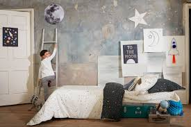 Moon Star Decoration Luxury Childrens Room Space Kids Room Star Wars Bedroom Decor