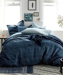 blue velvet duvet cover velvet