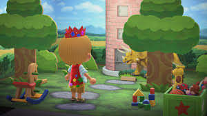 Since 1954 world children's day has served as a reminder to the world that this is illegal and wrong. Celebrate International Children S Day In Animal Crossing New Horizons