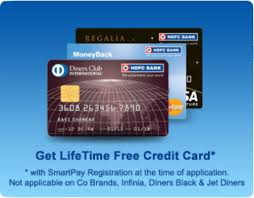 hdfc credit card free upto 10 lakhs