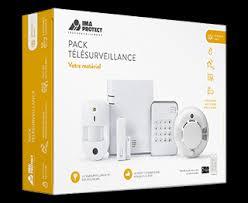 télésurveillance et alarme maison macif