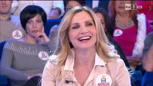 Lorella Cuccarini ospite a La vita in diretta - Intervista ...