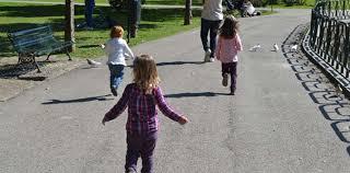 Te mostramos parques de Sevilla para pasar el día con niños