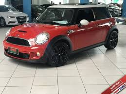 mini cooper hatchback gasolina