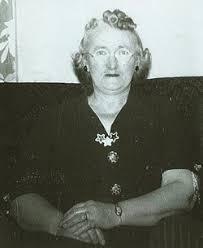 Ida Doescher Wallace (1889-1955) - Find A Grave Memorial