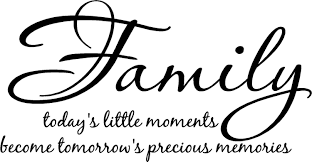 family today s little moments become by uniquevinyldesigns on