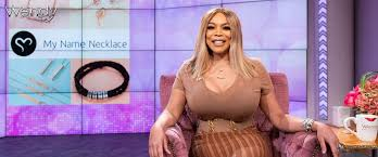 My Name Necklace's Feature on the Wendy Williams Show | My Name Necklace