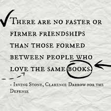 book quotes that perfectly describe friendship book quotes