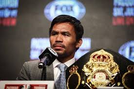 Image result for pacquiao corona
