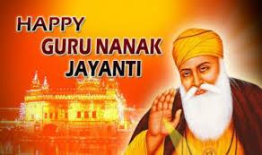 guru nanak jayanti celebrating the values of virtue and