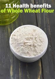 whole wheat flour atta