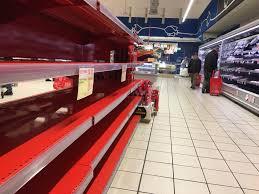 ERBA: il Supermercato Iperal preso d'assalto Ecco le foto ...