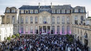 Après 195 appels en 24 heures, l'Élysée porte plainte contre un habitant  d'Annecy | LCI