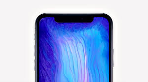 iphone x fluid wallpapers on android