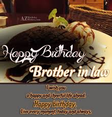 happy birthday wishes for brother in