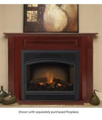 monessen majestic vent free fireplaces