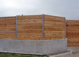 Commercial Wood Privacy Fences Installation Repair And Replacement Empire Fence Company