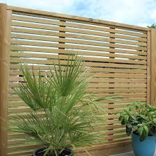 Decorative Fencing Handcrafted Stylish Fencing Jacksons Fencing