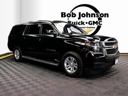 used chevrolet suburban vehicles for