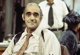 Abe Vigoda, 'Barney Miller' and 'The Godfather' star who was often ...