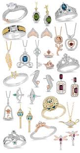 enchanted disney villains jewelry