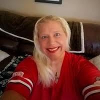 Wendy Parker - Cargo Agent - T.A.S. | LinkedIn