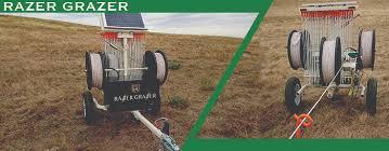 Razer Grazer Range Ward