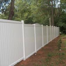 Freedom Vinyl Fencing Princeton Panels Reviews Viewpoints Com