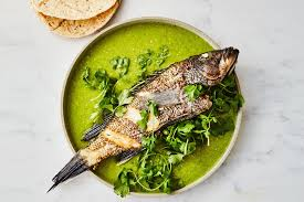 Our 75 Best Fish Recipes for Weeknights ...