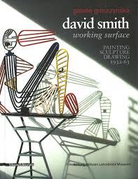 David Smith - Publications - Galerie Gmurzynska