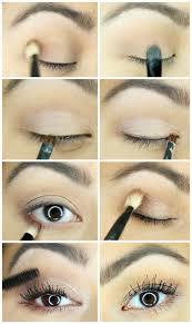 hair visibly deeper a makeup tutorial