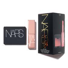 nars mini blush and balm set