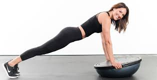 simple push and pull workout routines
