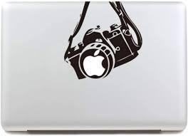 Macbook Pro 13 Decal Camera Macbook Air 13 Sticker Partial Cover Macbook Pro Decal Skin Macbook Air 13 Sticker Macbook Decal Electronics Skins Decals