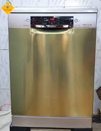 Máy rửa chén Bosch SMS46NI05E - Đức Giá Rẻ Nhất