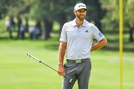 The clubs Dustin Johnson used to win the WGC-Mexico Championship ...