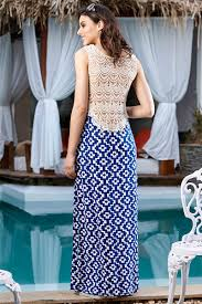 Image result for geometric design blue gown