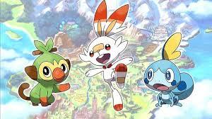 Pokemon Sword and Shield Leaks and Rumors | Legendaries and armored Pokemon  revealed - GameRevolution