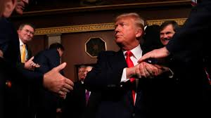 Trump unleashes impeachment fury in ...