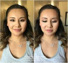 wedding makeup artist orange county ca