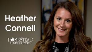 Heather Connell - Homestead Funding Corp. - YouTube