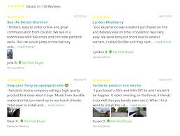 Oscillot We Ve Had 4 Reviews Posted Today We Re Facebook